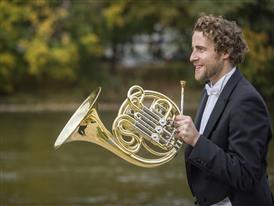 Brass music in Bavaria 2