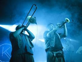 Brass music in Bavaria 7