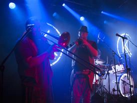Brass music in Bavaria 8