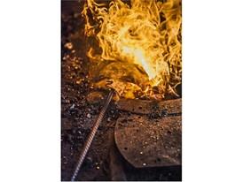 Cowbell blacksmith Kilian Trenkle_2
