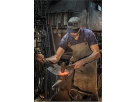 Cowbell blacksmith Kilian Trenkle_7