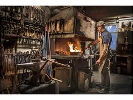 Cowebell blacksmith Kilian Trenkle_8
