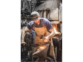 Cowbell blacksmith Kilian Trenkle_11