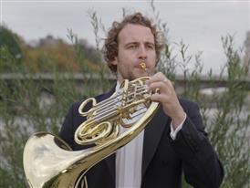 Hornist Munich Opera