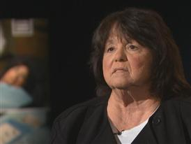 Marlene, former smoker featured in this year's CDC Campaign.
