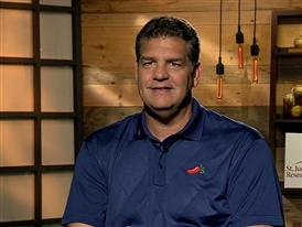 Mike Golic, Radio Host and Former NFL Player
