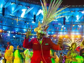 Christian Louboutin & SportyHenri.com Cuban Delegation Outfits Closing Ceremony Rio 2016 alexferro (13)