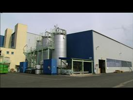 Clariant at Knapsack, Germany
