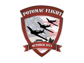 Potomac Flight logo