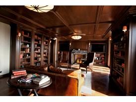 Carbon Mesa: Library