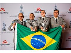 2014 International Firefighting Team of the Year Announced