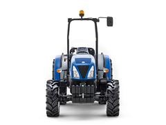 New Holland Launches New and Improved TD4F Range of Orchard Tractors