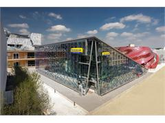 New Holland Agriculture pavilion opens its doors at EXPO Milano 2015