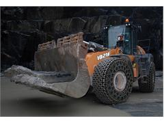 Burlington Stone increases its fleet of heavy duty Case machines