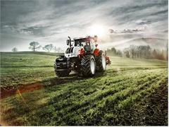 CNH Industrial brands take top agriculture honours in Poland