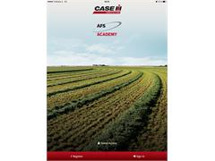 New AFS Academy app from Case IH now available