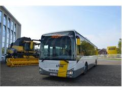 CNH Industrial brand continues record intercity bus delivery to De Lijn