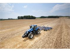 CNH Industrial highlights precision farming technologies at agricultural technology conference
