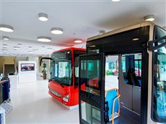 CNH Industrial bus facility in the Czech Republic celebrates 120th anniversary