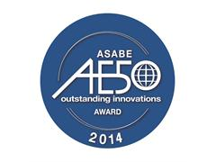 CNH Industrial agricultural brands recognised among most innovative by AE50