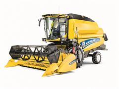 New Holland launches all-new TC5000 five strawwalker combine range, enhancing comfort and capacity