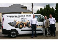 Case UK dealer network continues to expand