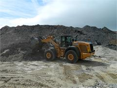 Case Machinery Supports Quarry Company Growth