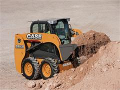 Case upgrades its Skid Steer And Compact Tracked Loader Line-Up