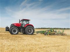 CASE IH OPTUM CVX – Another milestone in Case IH product history!