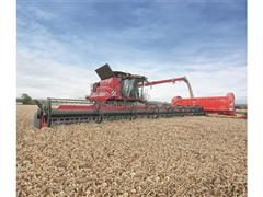 Case IH begins year with innovation award at FIMA 2014