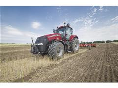 Case IH to display comprehensive range at the Royal Highland Show