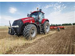 Case IH to display comprehensive range at Cereals 2014