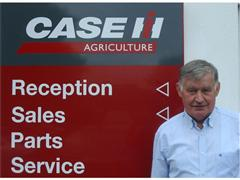 Rabbitt Tractors takes on Case IH franchise in Galway and Roscommon