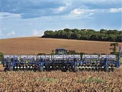 New Holland Wins 2013 Clean Tech Award in 'Best Food & Agriculture' Category