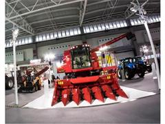 CNH Industrial brands receive awards at CIAME 2015
