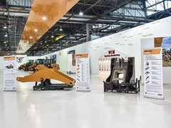 CNH Industrial invests in enhancing manufacturing footprint for CASE brand