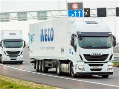 Behind the Wheel: the first step in autonomous truck driving