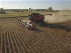 "Case IH Launches ""Out in the Field"" Web Series"