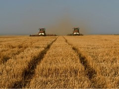"""Case IH Launches """"Out in the Field"""" Web Series"""