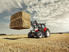 The new Multi - The perfect solution for multifunctional requirements on the farm.
