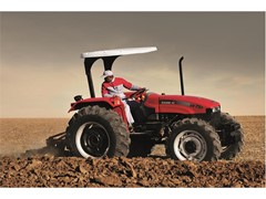 Case IH and RMA announce plan to invest in new assembly facility in Algeria