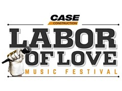 """Country star Chris Young to Headline CASE """"Labor of Love"""" 2016; Concert to Benefit Team Rubicon"""