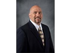 Jim Hasler Retires; Scott Harris Named New Vice President-North America of CASE Construction Equipment