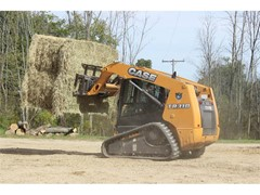 Compact Track Loader Helps Penn-dale Farms Lift More, Work Faster