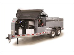 CASE Offers New Thunder Creek FST Series Trailers through Nationwide Dealer Network