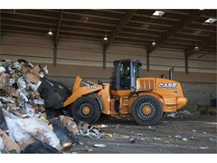 Waste Handling Success: Not Optional