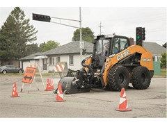 Go with the Flow: A Primer in Skid Steer Hydraulics