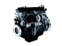 New Holland Agriculture Benefits from FPT Industrial Engine Voted 'Diesel of the Year® 2014'