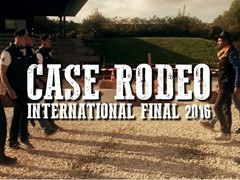 Behind the Wheel: The CASE Rodeo
