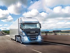 IVECO: 610 NEW STRALIS XP and NP for the Lannutti Group